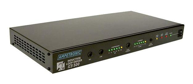 Ampetronic ILD500