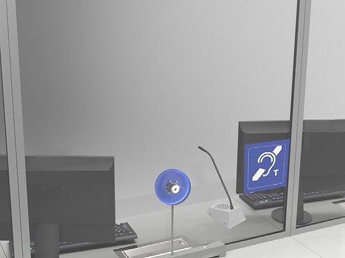 Speech Transmission System (STS-K020-S22)