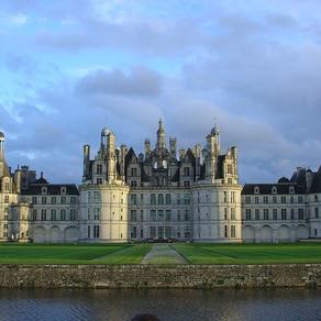 Le patrimoine mondial de l'UNESCO : les beautés du Val de Loire