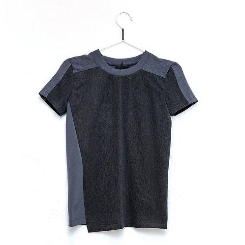 T-shirt - RB625 Denim