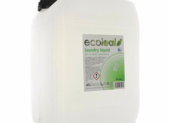 Eco leaf laundry liquid summer rain per 100g