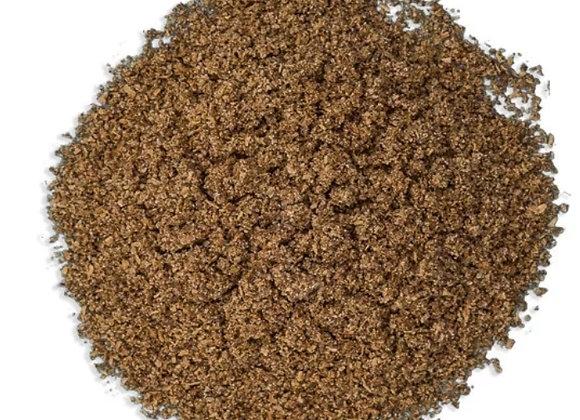 Ground coriander per 50g