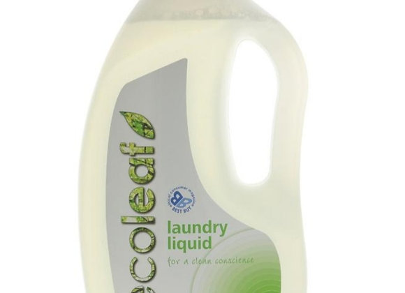 Eco leaf laundry liquid 1.5 litres