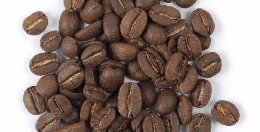 Enorga papua new Guinea fresh coffee beans, punch dried fruits, smokey per 50g