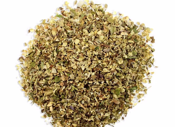 Mixed herbs per 50g