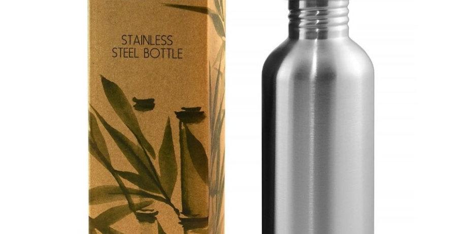 Bambaw Stainless-Steel Water Bottle 750 ml