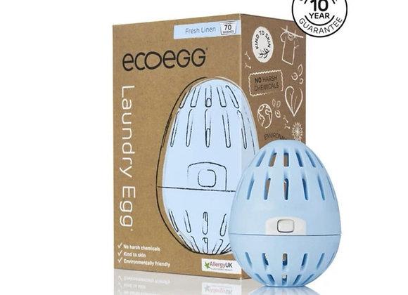 Fresh Linen Laundry Egg