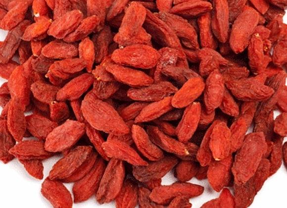 Goji Berries per 100g