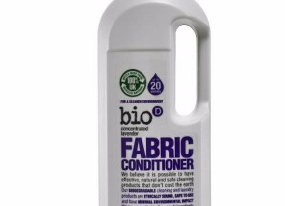 Bio D fabric conditioner lavender 1 litre