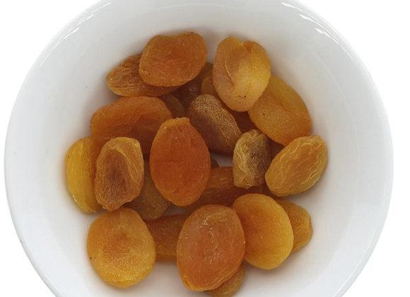 Unsulphured Apricots per 100g