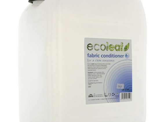 Eco leaf fabric conditioner lily & rice flower per 100ml