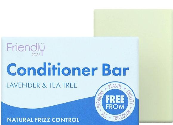 Conditioner bar lavender & tea tree