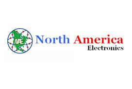 North America Electronics