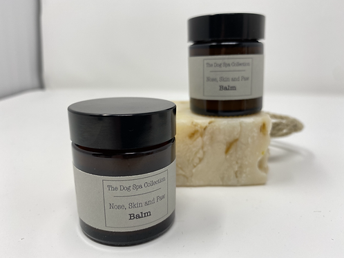 Nose, Skin and Paw Balm