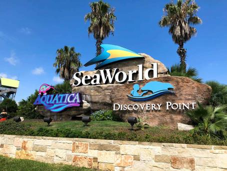 Sea World Pre School Pass