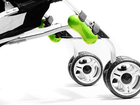 Stroller weights....