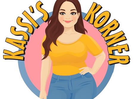 Welcome to Kassi's Korner