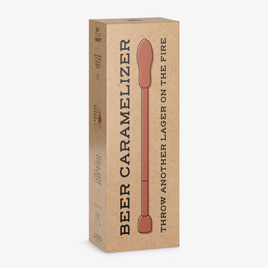 Beer Caramelizer Packaging