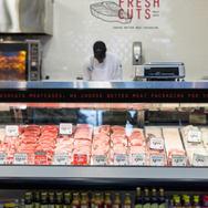 Meat Shop Advertisement
