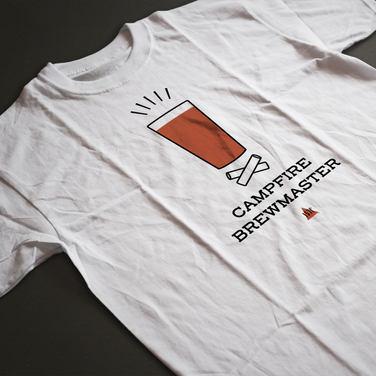 1571F Campfire Brewmaster Shirt