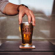 1571F Beer Glass