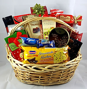 Christmas Gift Basket Special