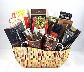 Best Gift Baskets Edmonton, Free deliveries