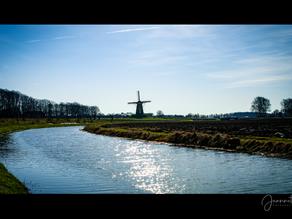 Mooi Achterhoek / Baak, Bronkhorst, Steenderen, Toldijk. 18,7 km
