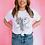 Thumbnail: Elephant - White T-Shirt