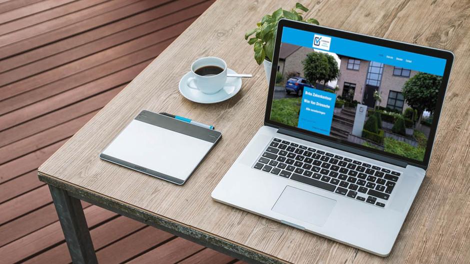 Wim Van Driessche website