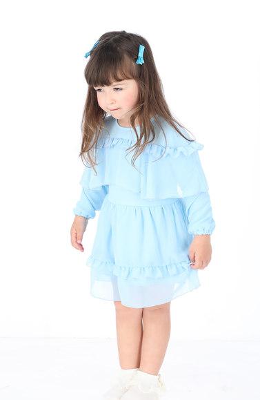 שמלה תותה malaya | מאליה אופנת ילדים