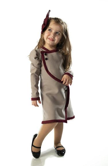שמלת שילב