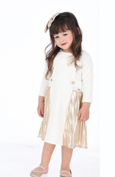 שמלה ליאם malaya   מאליה אופנת ילדים