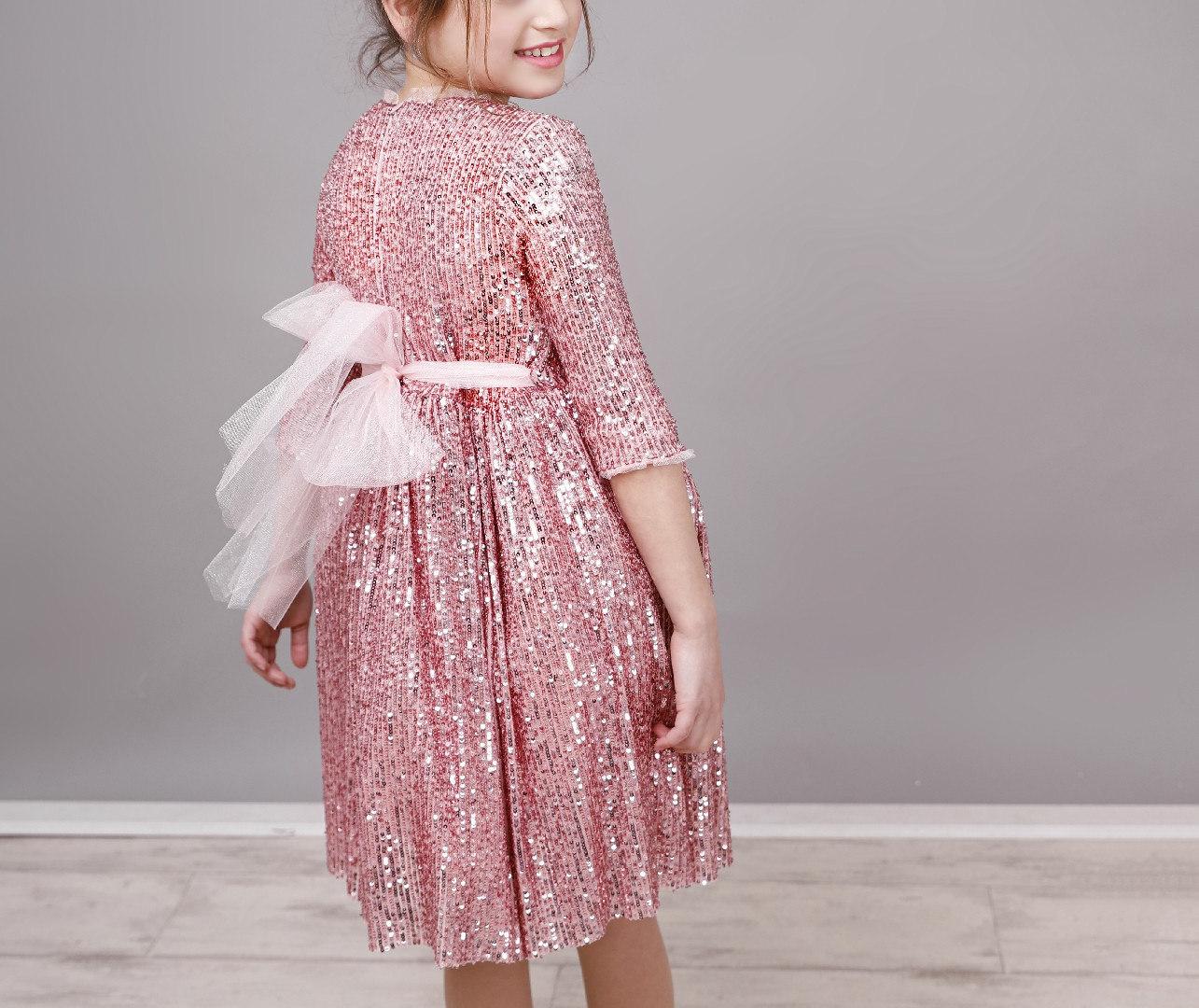שמלת ערב פייטים מידות 11-15