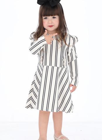 שמלה מיילי malaya | מאליה אופנת ילדים