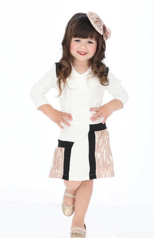 שמלה ליפז malaya | מאליה אופנת ילדים