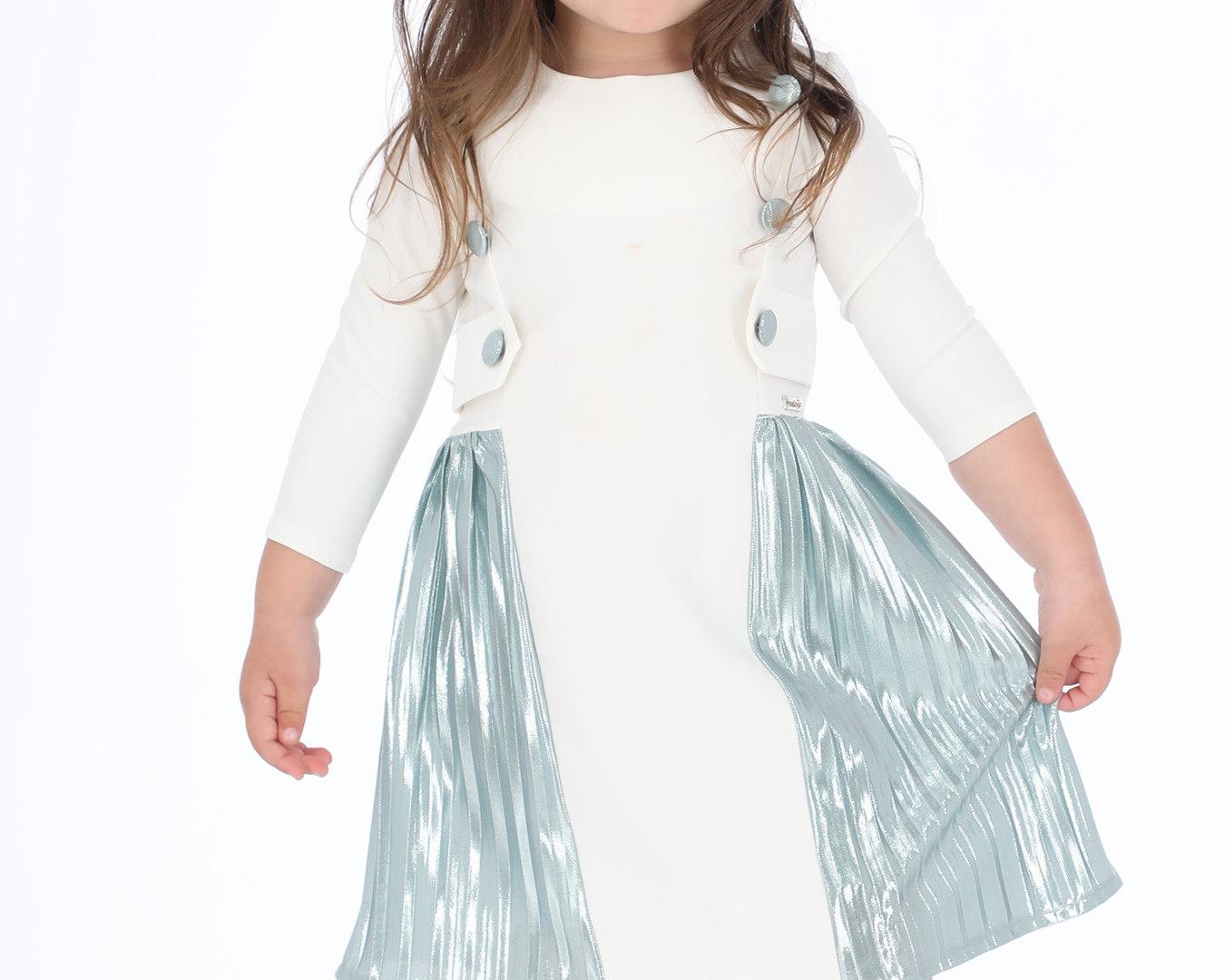 שמלה ליאם malaya | מאליה אופנת ילדים