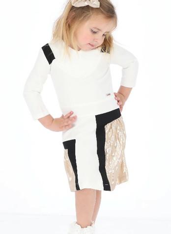 שמלה ליפז malaya   מאליה אופנת ילדים