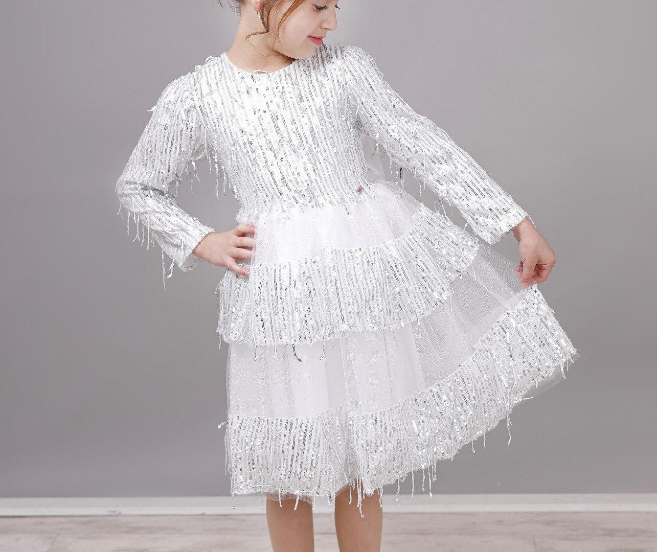 שמלת ערב מלמלות 1-5