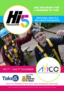 HI 5 Programme Poster.png