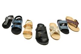 Therapeutische slippers