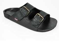 Therapeutische slipper heren