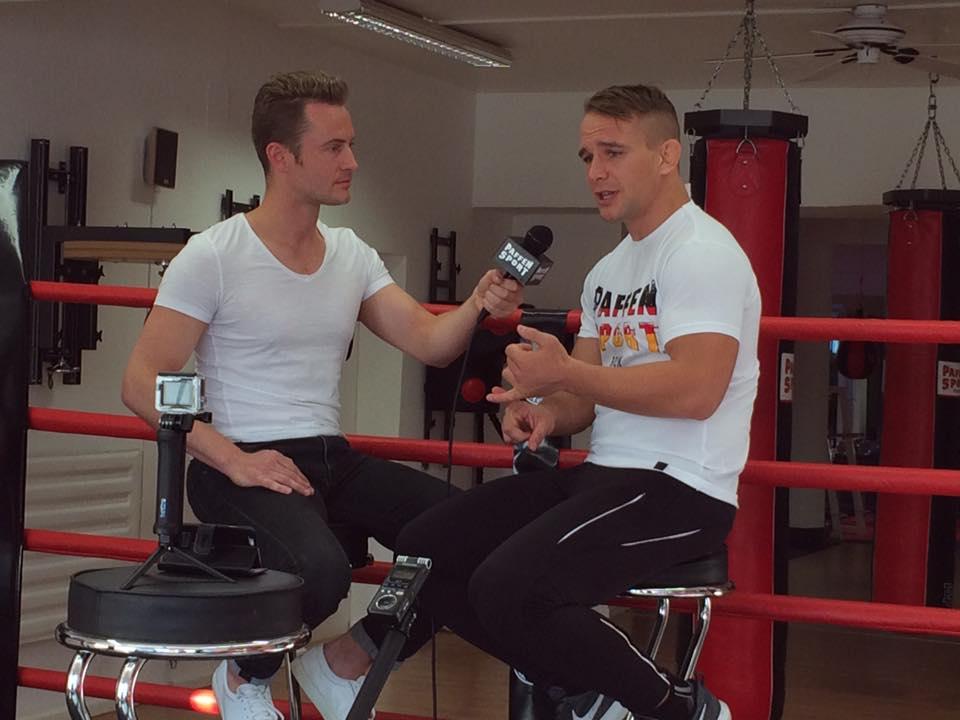 Stefan Fuckert & Nick Hein