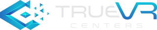 trueVRcenters Logo