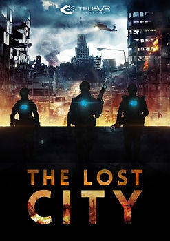 VR Center - the Lost City
