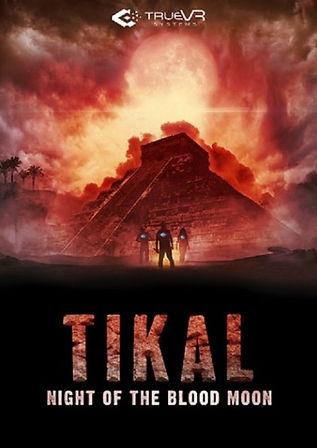 VR Center Tikal