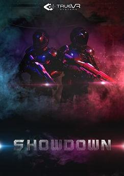 VR Center Showdown