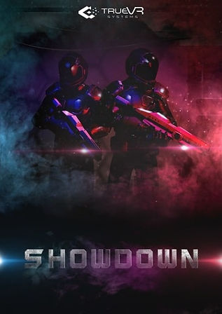 VR Center Showdown