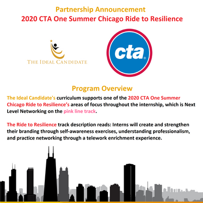 Chicago Transit Authority Summer Program Partnership Was a Success!