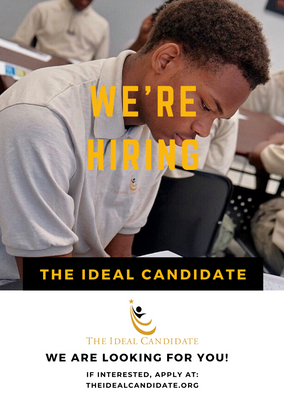 We're Hiring - Apply Today!